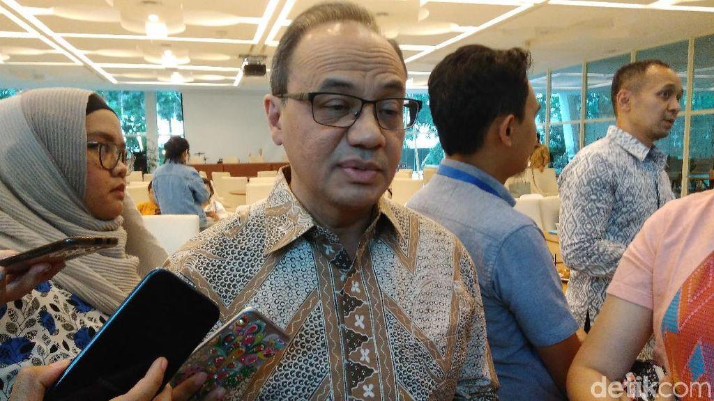 Kemlu Tak Tahu soal Surat Pencekalan yang Ditunjukkan Habib Rizieq