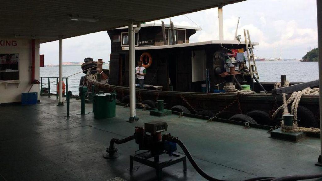 Pertamina Tambah Pasokan SPBU Kompak dan SPBB di Wilayah Kepri