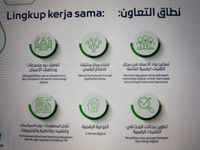 Top! Arab Saudi Gandeng RI Kembangkan Ekonomi Digital