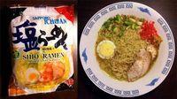 Dari Korea hingga Taiwan, Ini 5 Mie Instan Terpopuler di Asia