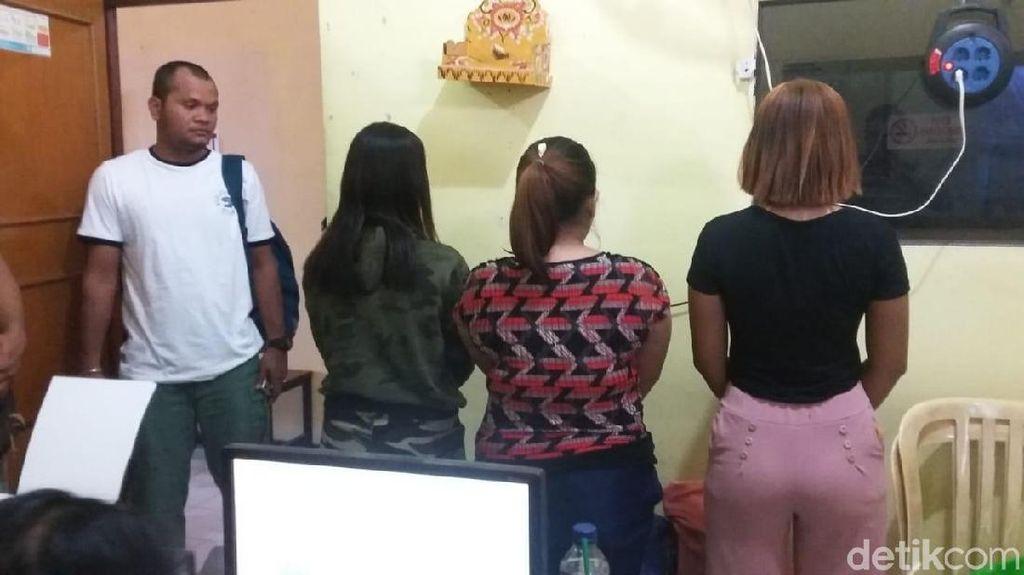 3 Siswi SMA Pelaku Bully di Klungkung Bali Ditetapkan Jadi Tersangka