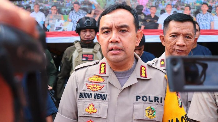 Kapolres Jakarta Utara, Kombes Budhi Herdi Susianto (Foto: dok. Polres Jakarta Utara)