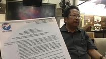 Eks Ketua Perindo Sumbar Bantah Diganti karena Kinerja: Sekjen Tahu Apa?
