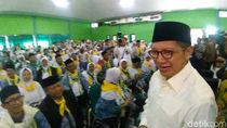 Menag Berlakukan Zonasi bagi Calon Jemaah Haji, Seperti Apa?