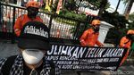 Walhi Tolak Reklamasi Teluk Jakarta