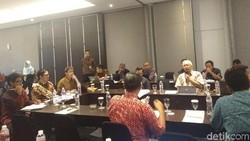 KPU Gelar FGD Bahas e-Rekap di Pilkada 2020