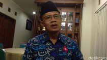 Haedar Yakin Jokowi-Prabowo Akan Bertemu