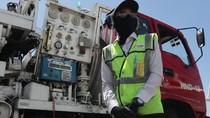 Musim Haji, Pertamina Siapkan Avtur Khusus Sampai 8.070 KL