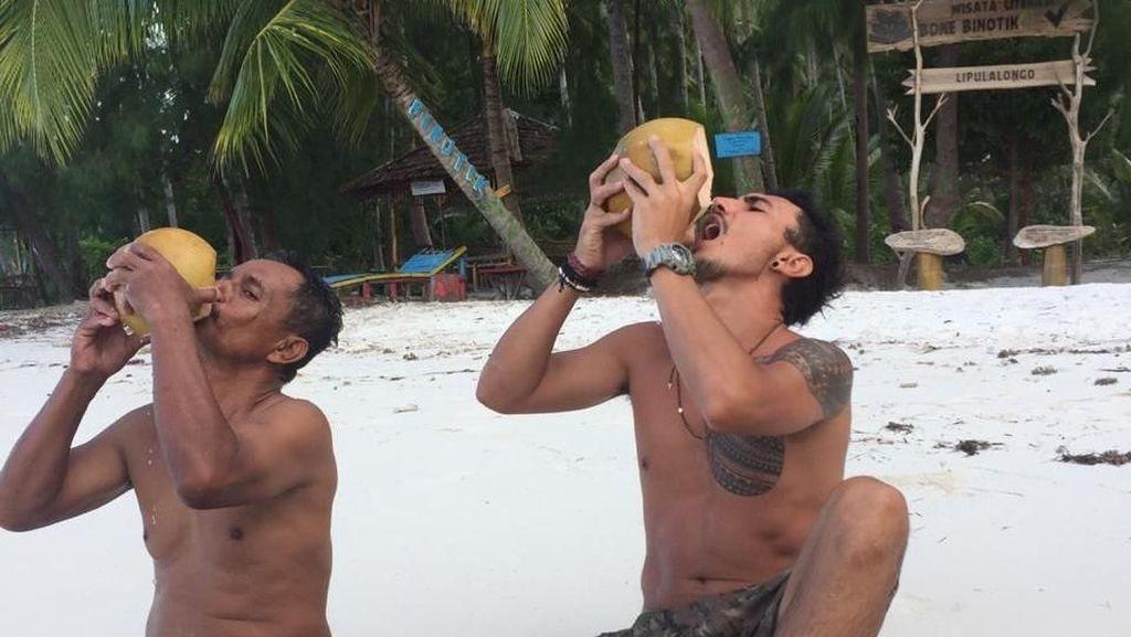 Foto: Serunya Marshall Sastra & Vincent Verhaag Eksplor Banggai