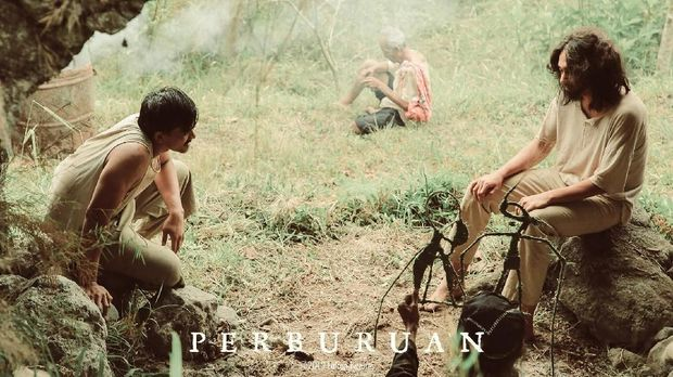 Ketakutan Adipati Dolken Lakoni Syuting di Hutan