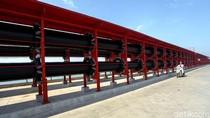 Melihat Lebih Dekat PLTU Jawa 7 di Banten