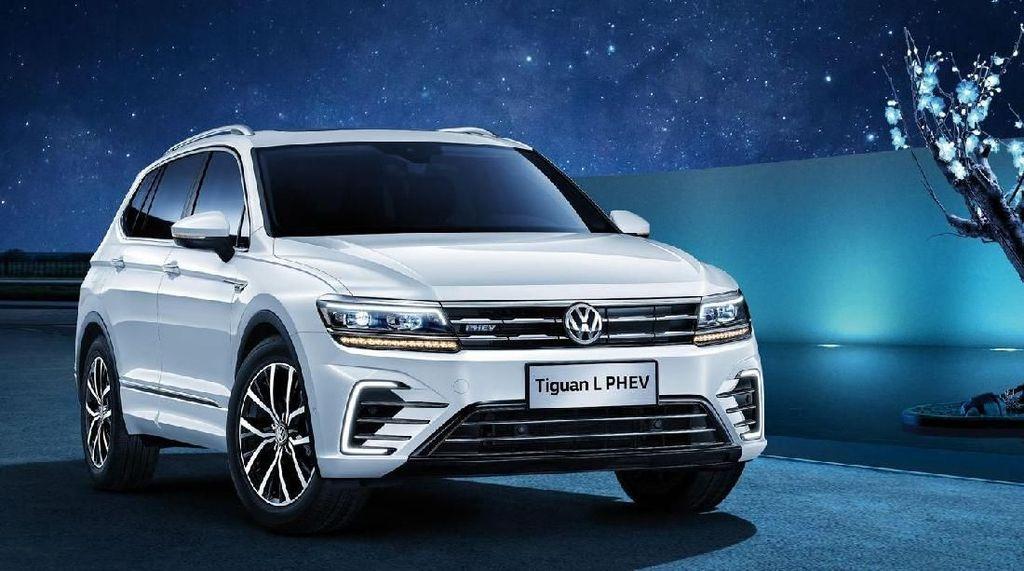 Volkswagen, Daimler, sampai Airbus Setop Produksi karena Corona