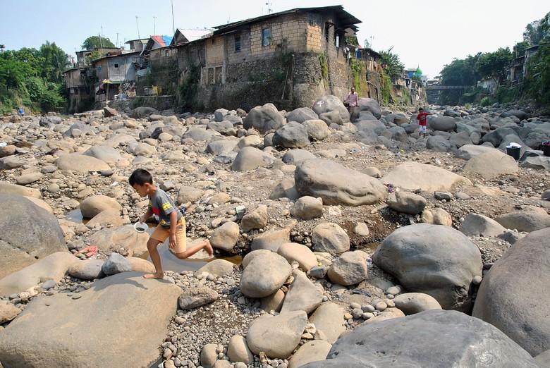 23 Kecamatan di Cirebon Rawan Krisis Air Bersih Saat Kemarau