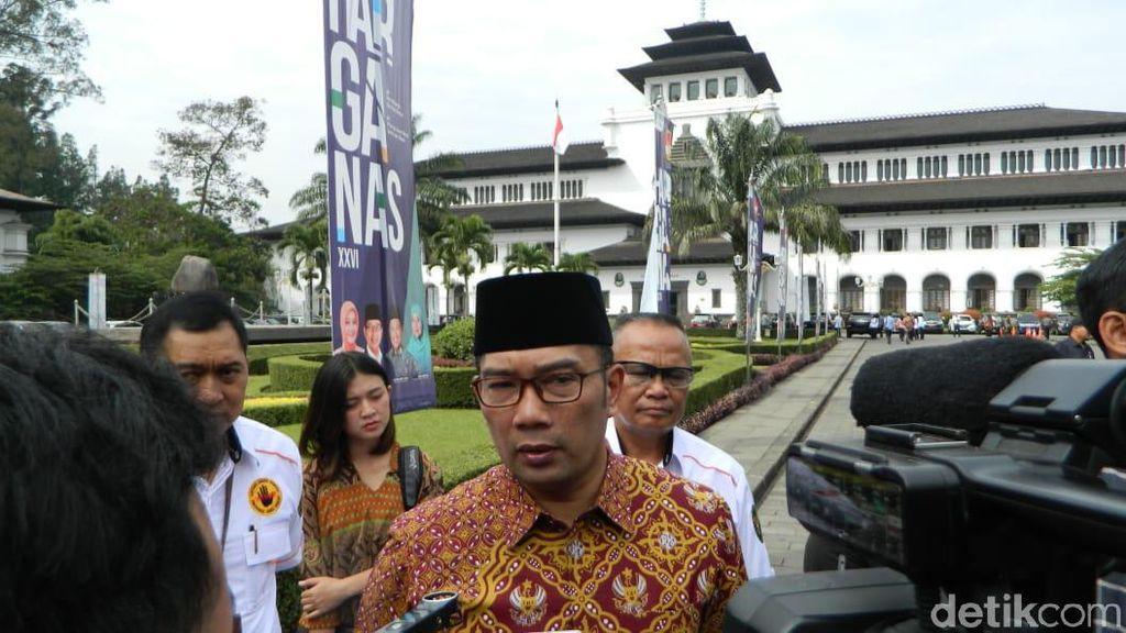 Jurus Ridwan Kamil Gaet Wisatawan Mancanegera ke Pangandaran