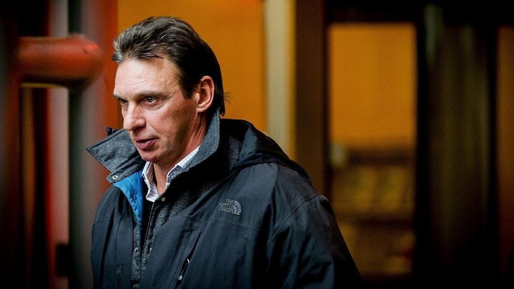 Perintahkan Pembunuhan 5 Orang, Bos Gangster Belanda Dibui Seumur Hidup