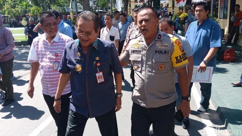 Gubernur Sulteng ke Anggota DPRD Penyebar Hoax: Tak Ada Istilah Damai!