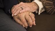 Pria Ini Menemukan Cinta Lagi di Usia 100, Menikahi Wanita 102 Tahun