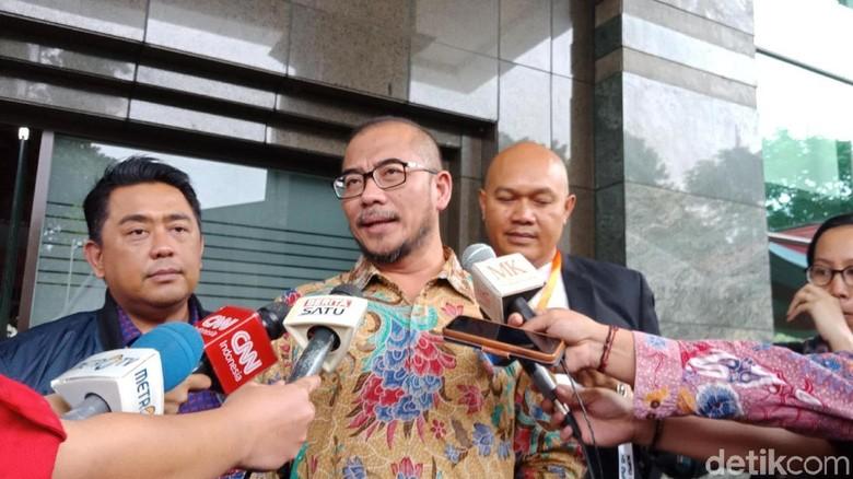 KPU Minta KPUD Cermati Putusan MK Sebelum Tetapkan Calon Terpilih