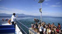 Periode Kedua, Jokowi Lanjutkan Pembangunan Infrastruktur