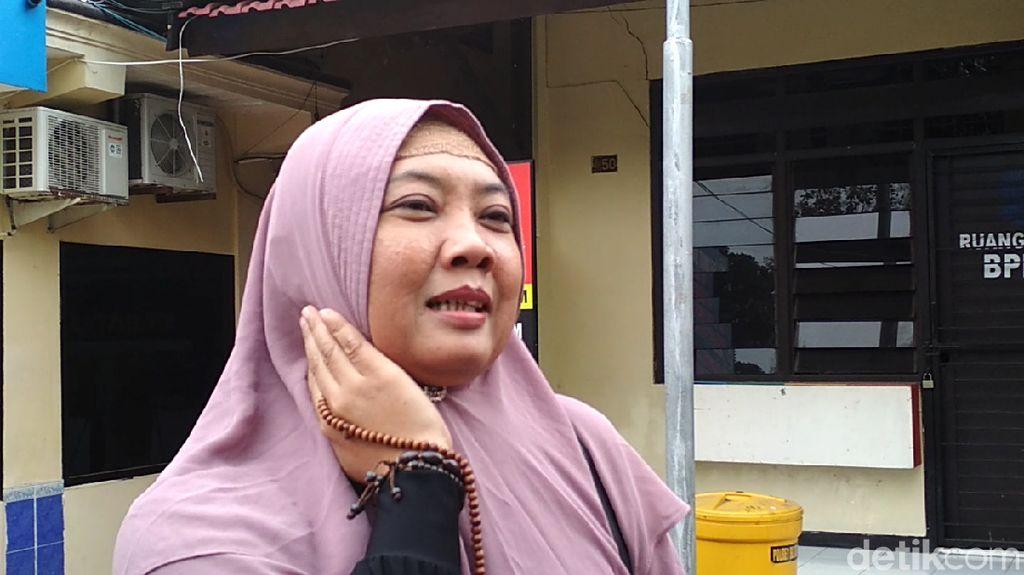 4 Jam Diperiksa, Pemilik Akun Hina Jokowi Mumi Minta Maaf