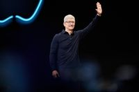 Apple, Masihkah Menarik di Pasar Modal?