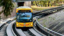 Pengamat: Pembangunan O-Bahn Tak Perlu Dilanjutkan