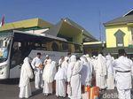 Psikologi Jemaah Haji Indonesia