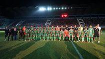 Saham Mayoritas PSS Slemen Bakal Dijual, Pembeli Harus Paham Sepakbola