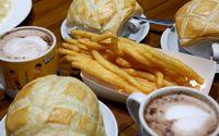 Usai Main Salju di Bekasi, Cicipi Kuliner Nikmat di Swiss Alp