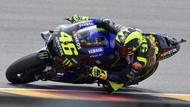 Kebersamaan Rossi dan Yamaha Segera Berakhir