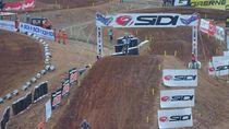 Palembang Suguhkan Sirkuit Motocross Kelas Dunia di MXGP 2019