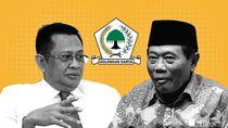 Bambang Soesatyo dan Jejak Harmoko di Golkar