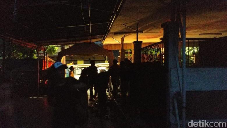 Pemprov DKI Tawarkan Korban Kebakaran Jatinegara Tinggal Sementara di Rusun