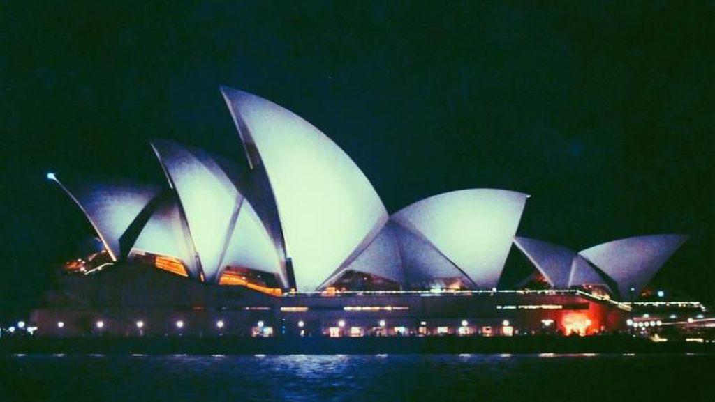 Keliling Sydney Modal Rp 1 Jutaan, Begini Caranya