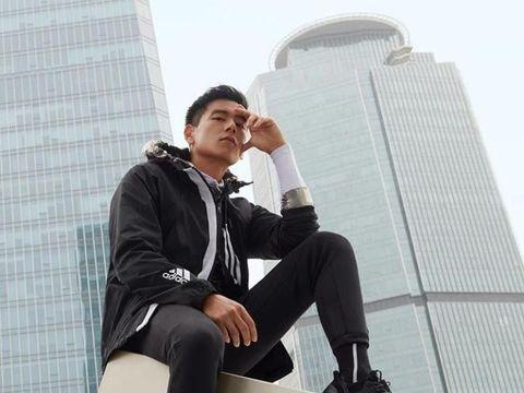 Aktor Terkenal Taiwan Kena Denda Rp 1,8 Juta di Bandara Gara-gara Pisang