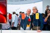 STOK Apple, Masihkah Menarik di Pasar Modal?