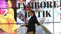 Inspirasi Promosi Batik Daerah di Jambore Batik Banyuwangi
