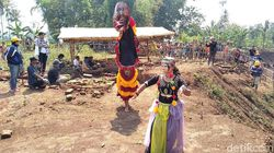 Budayawan Ingatkan Pemerintah Tak Lupa Situs di Tol Pandaan-Malang