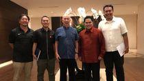 FIBA Beri Masukan ke Timnas Indonesia Agar Tampil di World Cup 2023