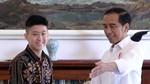 Keluarga Indra Bekti Bertema Nusantara