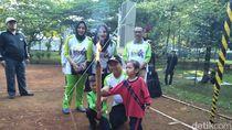 Wagub Jabar Dorong Jokowi Tetapkan Hari Anak Yatim Nasional