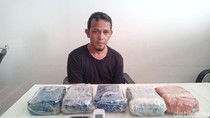 Penyelundup Sabu 5 Kg di Tangki Bensin Ditangkap di Merak