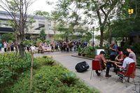 Kementerian PUPR Gelar Acoustic Music Show
