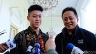 Dikritik Dino Patti Djalal, Rich Brian Dipuji BEKRAF hingga Jokowi
