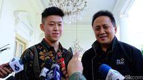 Triawan Munaf Tanggapi Kritik Dino Patti Djalal untuk Rich Brian