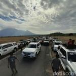 Penggemar Ford Se-Indonesia Serbu Banyuwangi