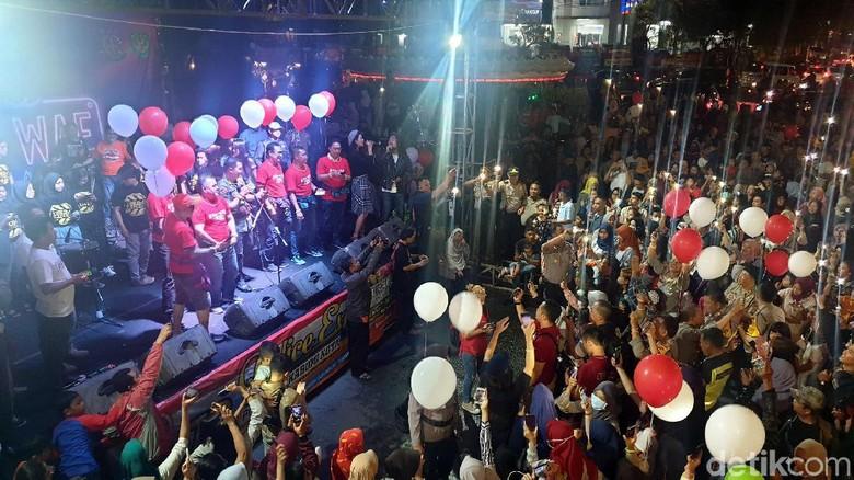 Wali Kota Sukabumi Canangkan Festival Aya-aya Wae Jadi Event Tahunan