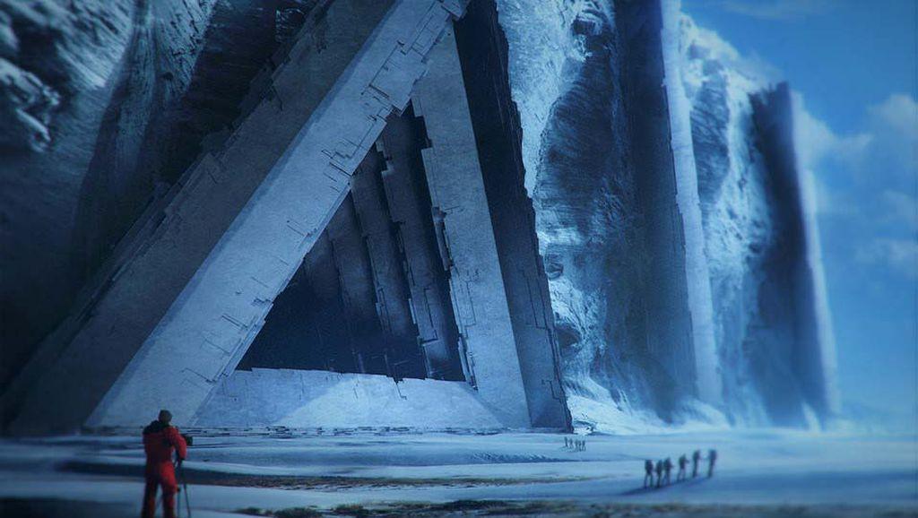 Berbagai Teori Konspirasi Tentang Atlantis