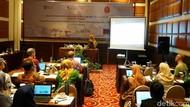 Pegiat Bahasa Gelar Simposium Internasional di Banyuwangi