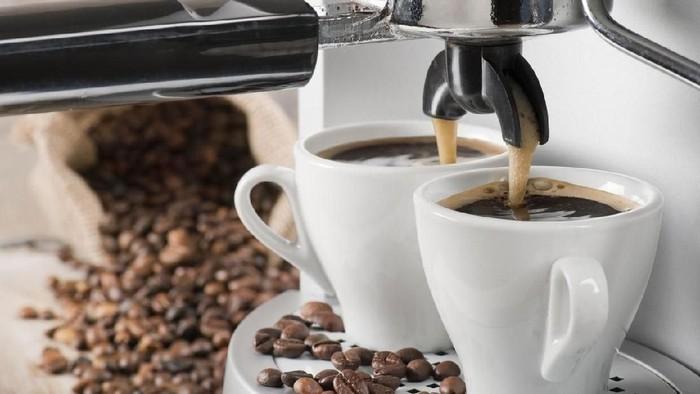 Kopi salah satu minuman terbaik di pagi hari. (Foto: iStock)
